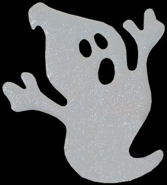 Ghost Cut Out for Halloween Centerpieces