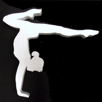 Gymnast - Pose E (EPS Foam)
