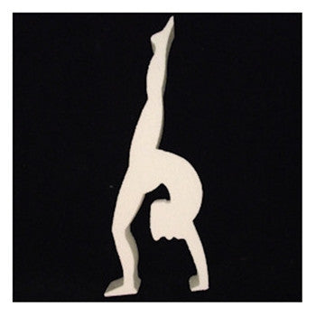 Gymnast - Pose A (EPS Foam)