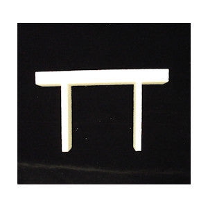 Balance Beam (EPS Foam)