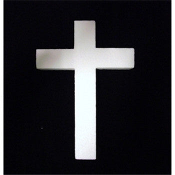 "8"" Cross (EPS Foam)"
