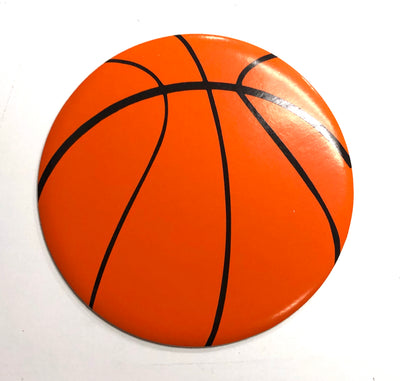 "(20 Pieces) 8"" Basketball"