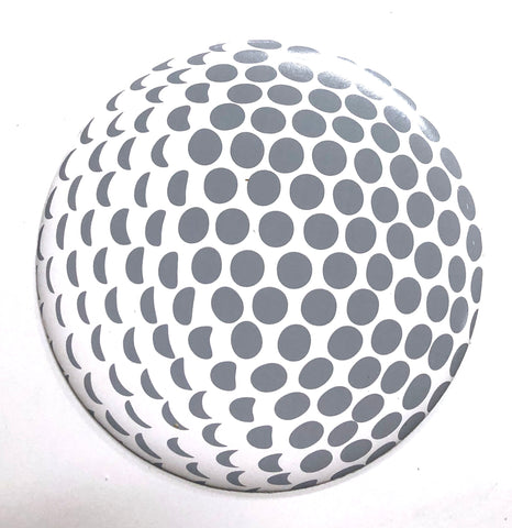 "(20 Pieces) 8"" Golf Ball"