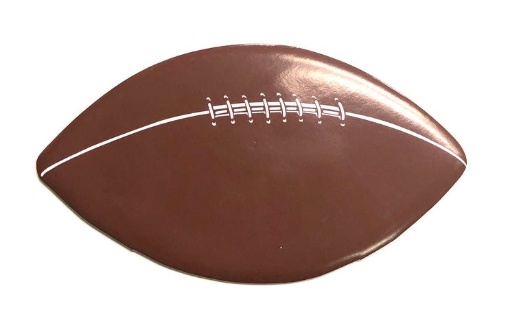 "(20 Pieces) 8"" Football"