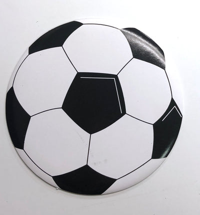 "(20 Pieces) 8"" Soccer Ball"