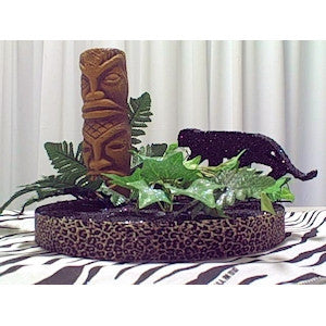 Jungle Fever Centerpiece