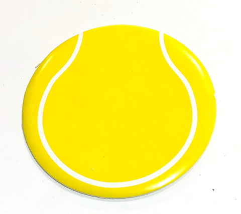 "(20 Pieces) 8"" Tennis Ball"