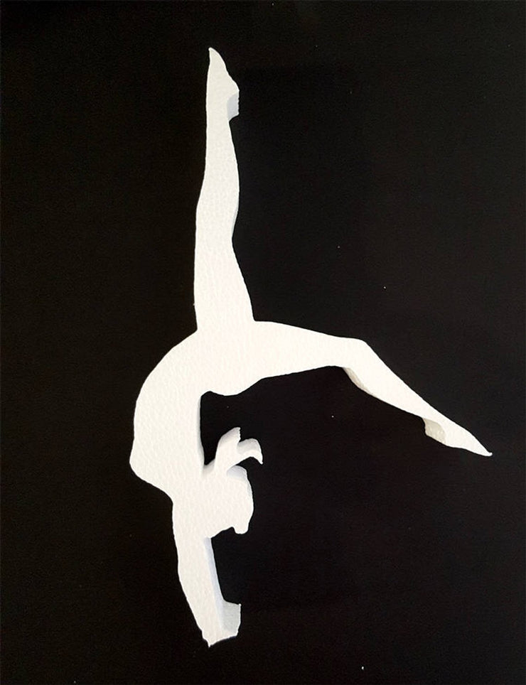 Gymnastics Dancer