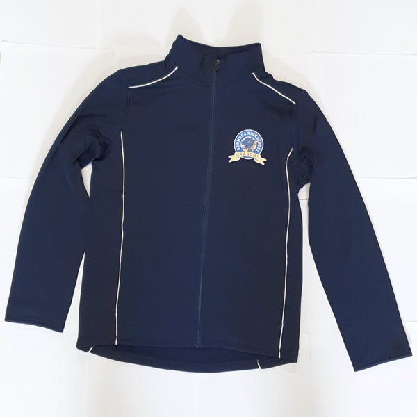 PE Track Jacket (Youth Sizes)
