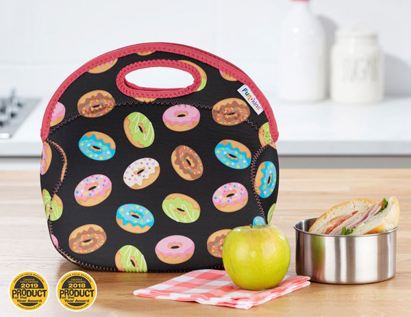 Lunch bag (Donuts)