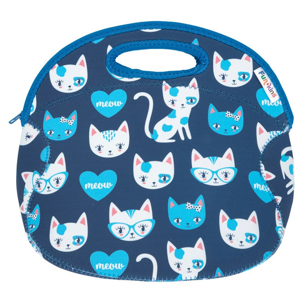 Lunch bag (Cats)