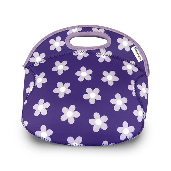 Lunch bag (Flowers)