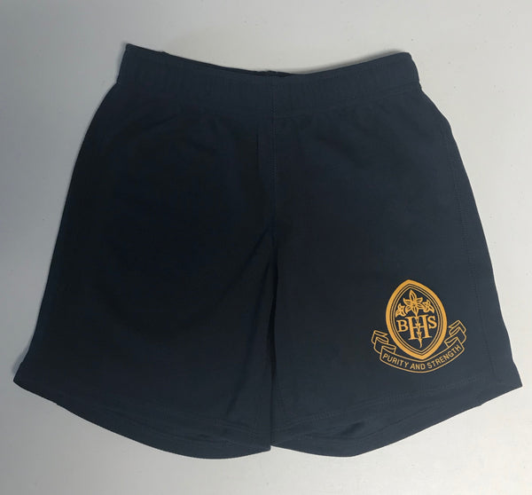 PE Shorts (Youth Sizes)