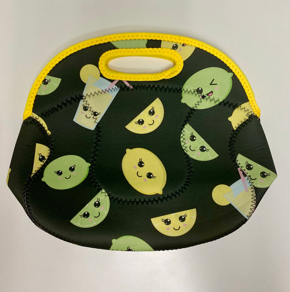 Lunch bag (Lemonade)