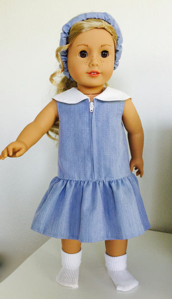 Doll Uniform (Summer)