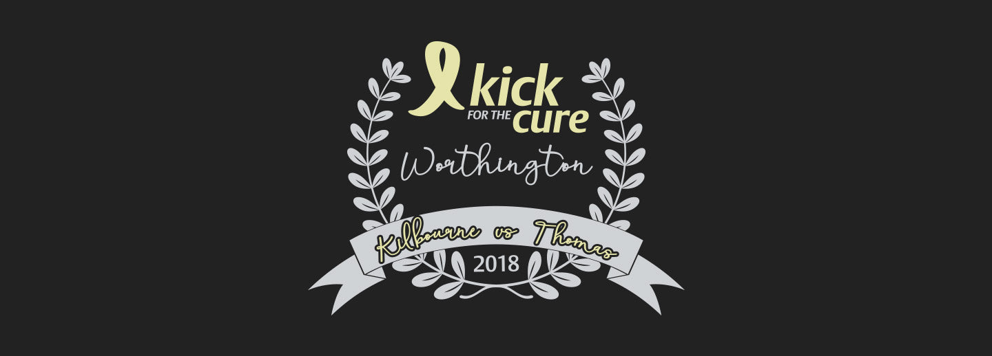 2018 Kick for the Cure - Kilbourne vs Thomas