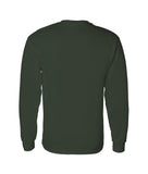 HT Wrestling Long Sleeve