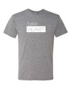 Take Heart Short Sleeve Shirt