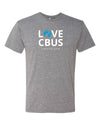 Love Cbus Short Sleeve Shirt