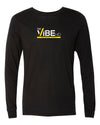 The Vibe Long Sleeve Shirt
