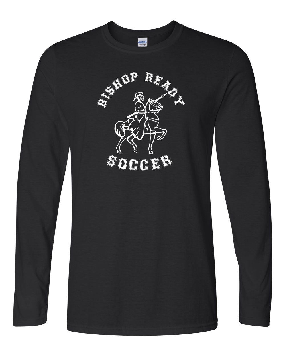 Bishop Ready Long Sleeve Tee