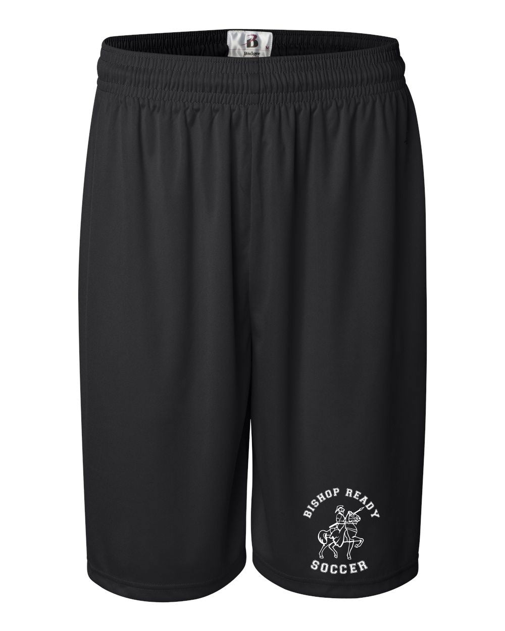 Bishop Ready Soccer Shorts