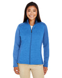 Bishop Ready Ladies Full-Zip Jacket
