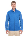 Bishop Ready Men's Full-Zip Jacket