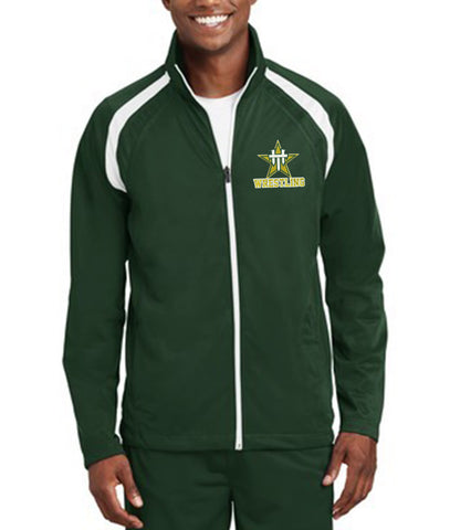 HT Wrestling Jacket