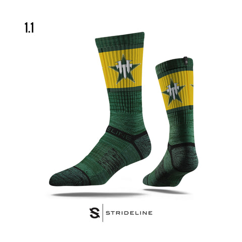HT Strideline Socks