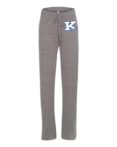 Alternative Apparel Eco Jersey Lounge Sweatpants