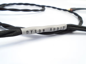 Dyson Audio SPOCC Helix Audiophile Balanced Headphone Cable