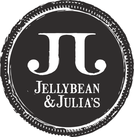 Jellybean and Julia's
