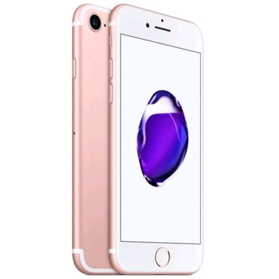 Apple iPhone 7 (Pre-Owned, 128GB, Rose Gold, Local Stock)-Smartphones (Open Box)-Connected Devices