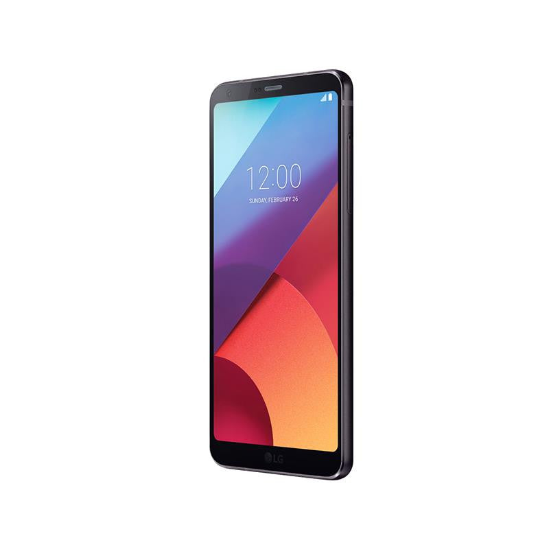 LG G6 (32GB, Astro Black, Single Sim, Local Stock)
