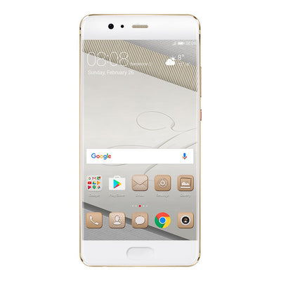 Huawei P10 (64GB, Single Sim, Prestige Gold, Local Stock)-Smartphones (New)-Connected Devices
