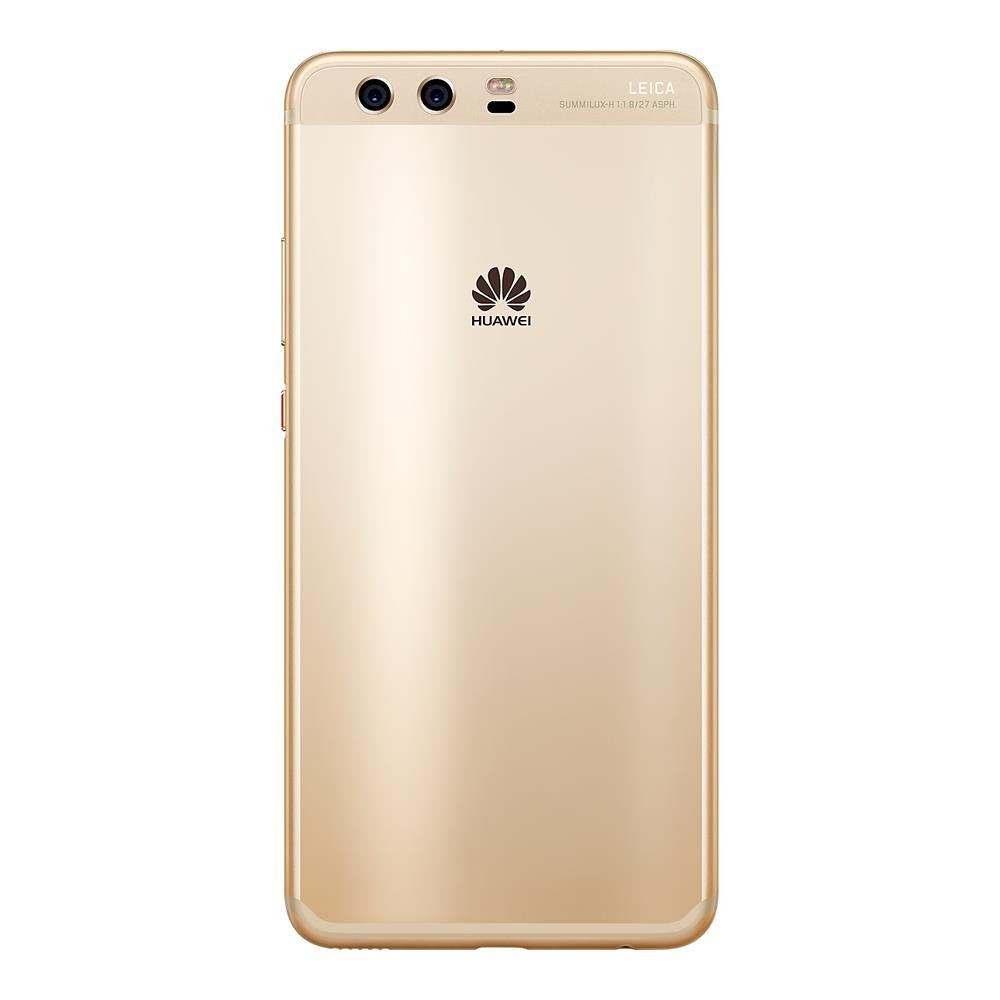 Huawei P10 (64GB, Single Sim, Prestige Gold, Local Stock)