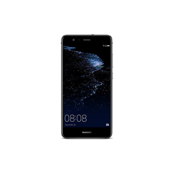 Huawei P10 Lite (32GB, Single Sim, Midnight Black, Local Stock)