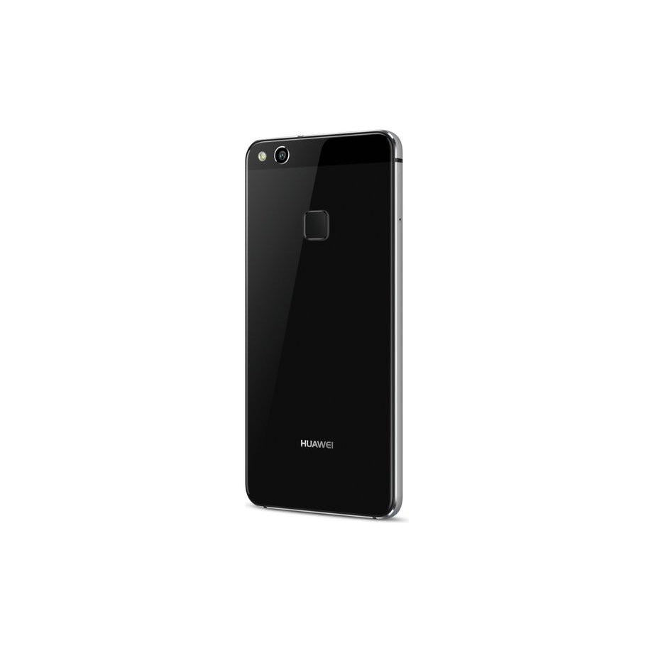 Huawei P10 Lite (32GB, Dual Sim, Midnight Black, Special Import)