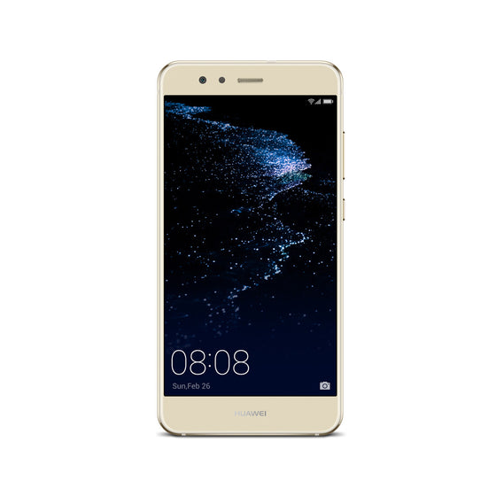 Huawei P10 Lite (32GB, Dual Sim, Gold, Special Import)