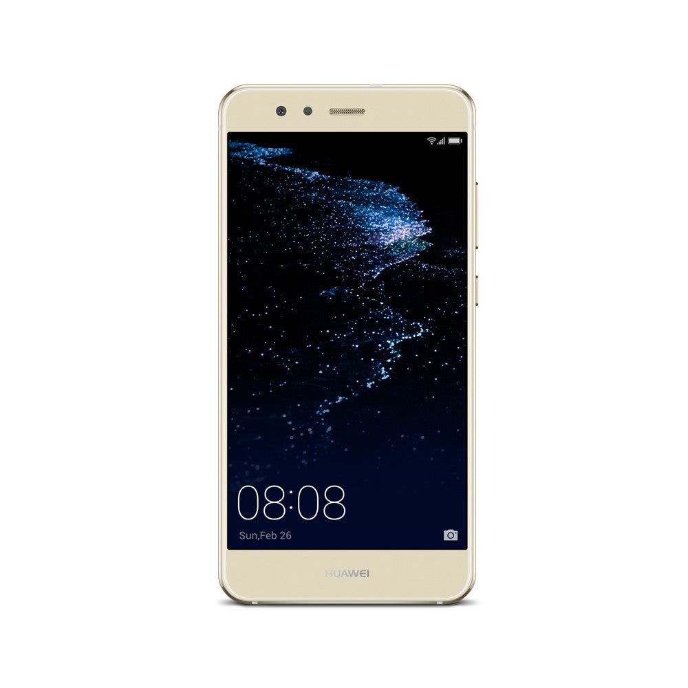 Huawei P10 Lite (32GB, Dual Sim, Gold, Local Stock)-Smartphones (New)-Connected Devices