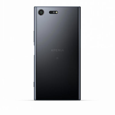 Sony Xperia XZ Premium (64GB, Deepsea Black, Single Sim, Local Stock)-Smartphones (New)-Connected Devices