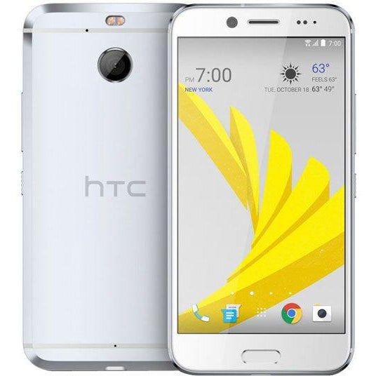 HTC 10 Evo (32GB, Silver, Special Import)