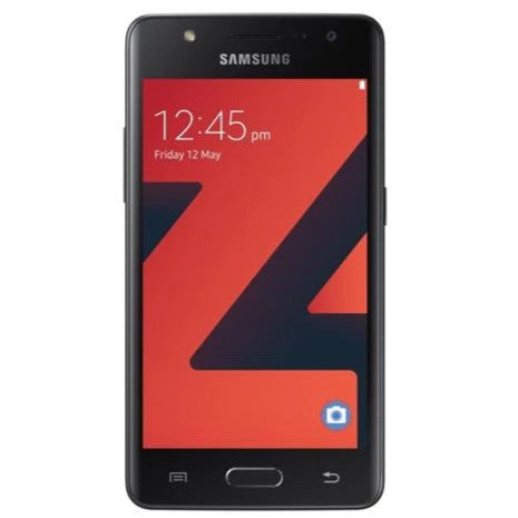 Samsung Z4 (Pre-Owned, 8GB, Black, LTE, Single Sim, Local Stock)-Smartphones (Open Box)-Connected Devices
