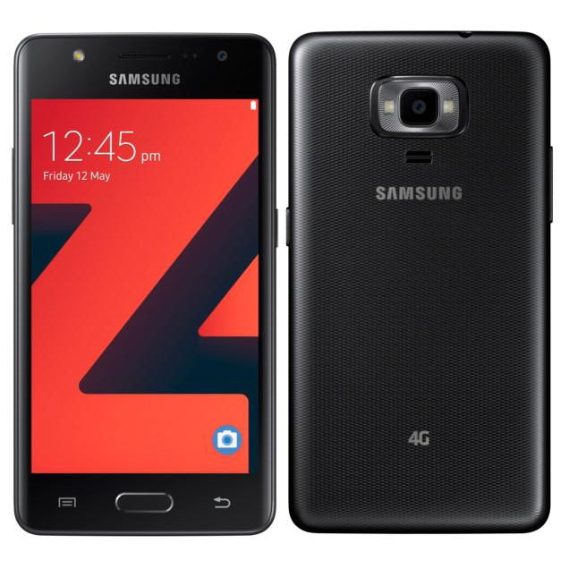 Samsung Z4 (8GB, Black, LTE, Single Sim, Local Stock)-Smartphones (New)-Connected Devices
