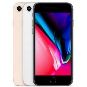 Apple iPhone 8 Plus (64GB, Gold, Local Warranty, Local Stock)