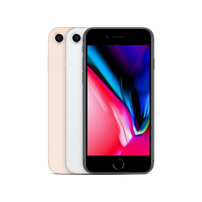 Apple iPhone 8 Plus (256GB, Silver, Local Warranty, Local Stock)