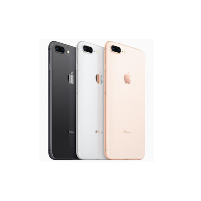 Apple iPhone 8 (64GB, Silver, UK Stock, Special Import)-Smartphones (New)-Connected Devices