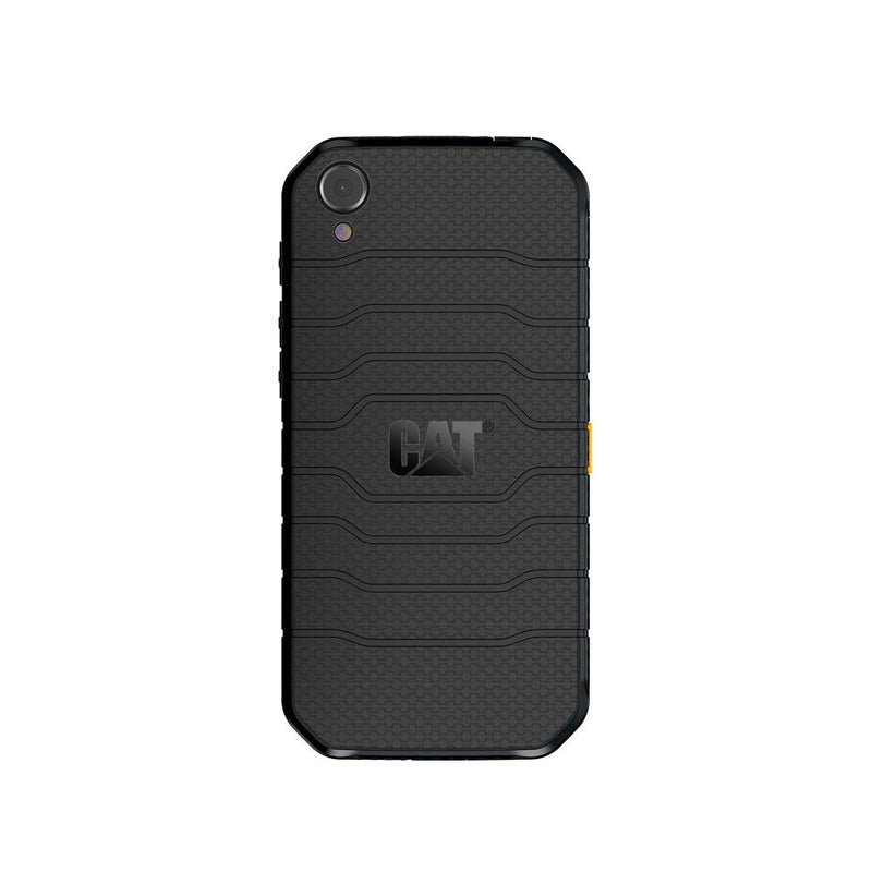 CAT S41 (32GB, Dual Sim, IP68, Black Grey, Special Import)-Smartphones (New)-Connected Devices
