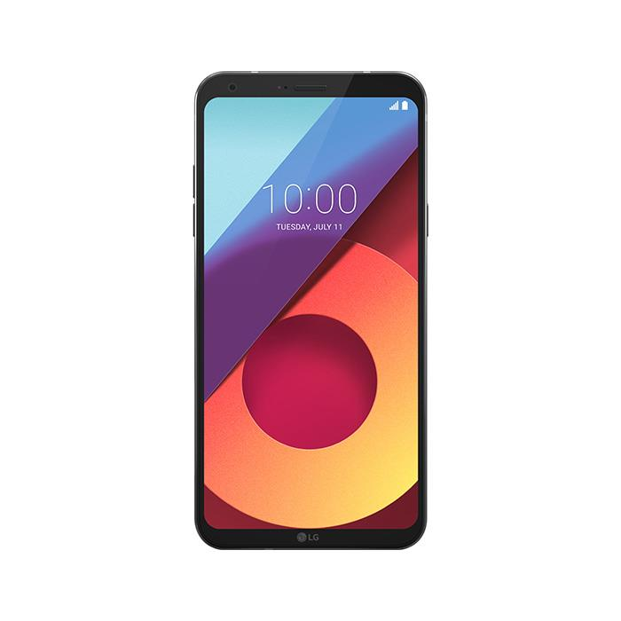 LG Q6 (32GB, Single Sim, Astro Black, Local Stock)-Smartphones (New)-Connected Devices